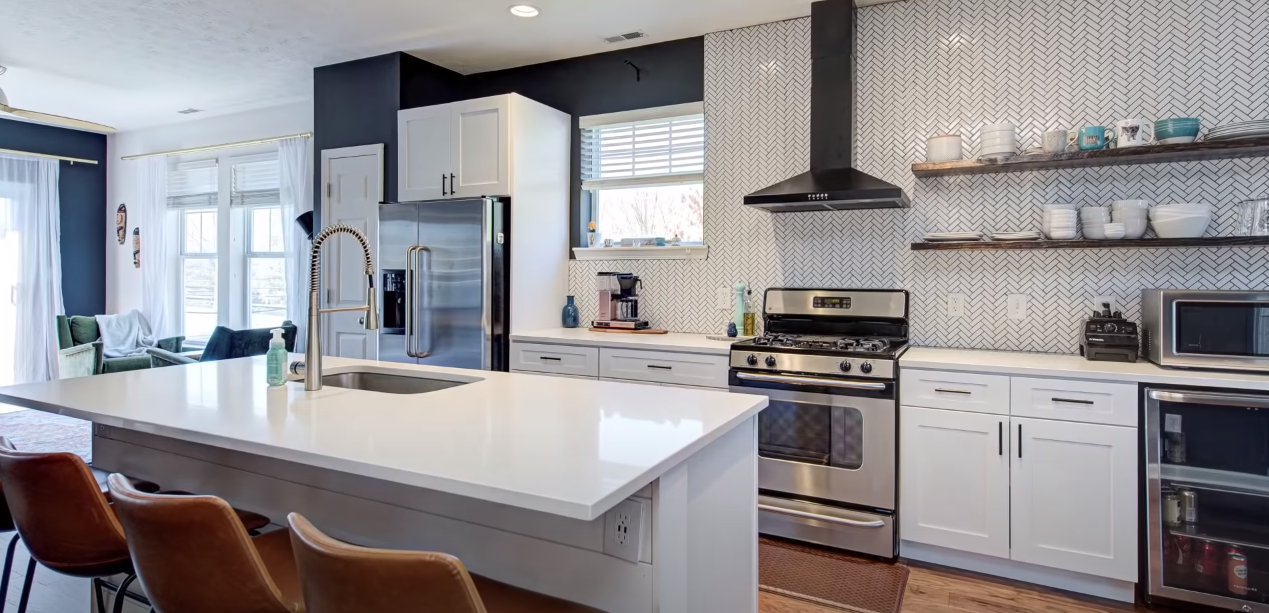 Top Kitchen Remodeling Services Lakewood